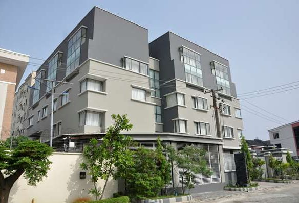 Golden Tulip Oniru Suites. Source: GoldenTulip.com