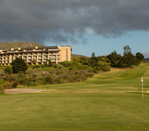 Arabella Hotel & Spa – Marriott Signs Deal to Manage First Ever Golf Resort in South Africa – Source: Marriott