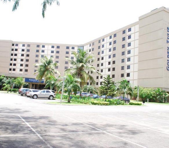 UAC of Nigeria plans to sell its investment in UPDC Hotels (UHL)
