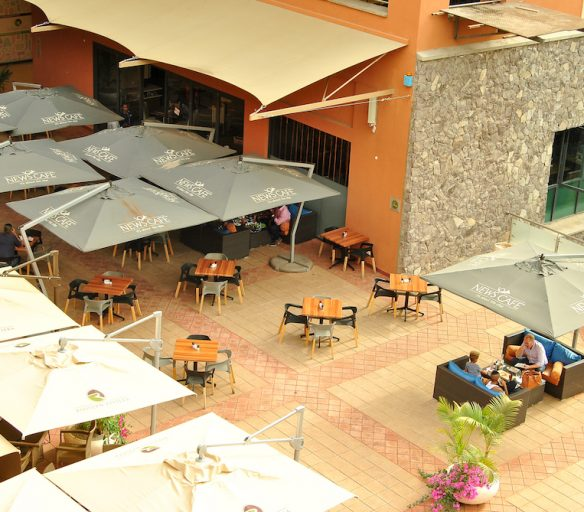 Vantage Capital provides $8m funding to neighbourhood mall in Nairobi. Image Source: http://www.rosslynrivieramall.co.ke