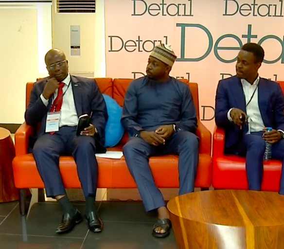 "Video: 7th Detail Business Series - Panel Session on ""Thriving in a Disruptive Market"""