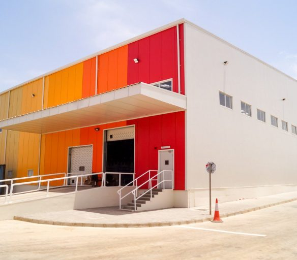 Agility invests in Warehouse Parks in 4 African cities