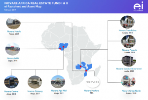 ei Fund Factsheet on Novare Africa Real Estate Fund I & II