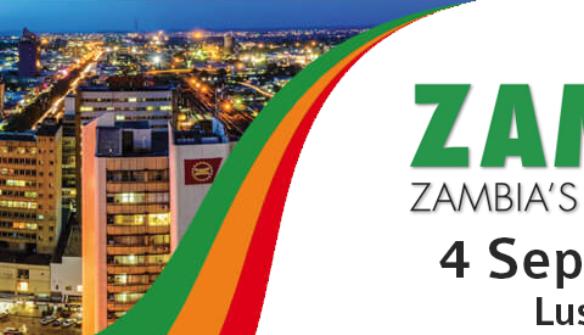 ZAMREAL Zambia's Property Forum 2019