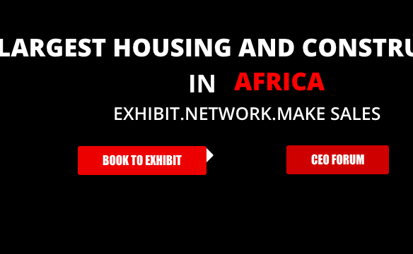 Abuja International Housing Show header image