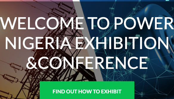 Power Nigeria Exhibition and Conference
