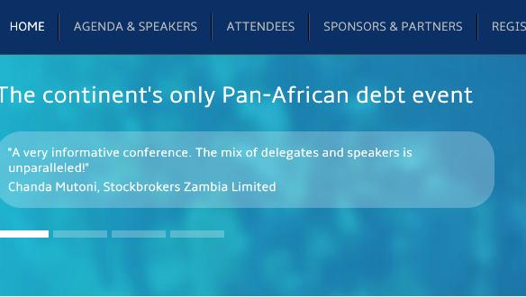 Bonds, Loans & Sukuk Africa