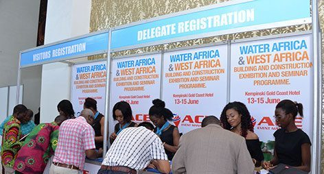 Water Africa & West Africa Building and Construction