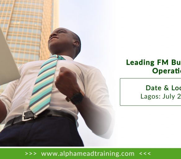Leading FM Business and Operations