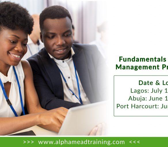 Fundamentals of Facilities Management Practice