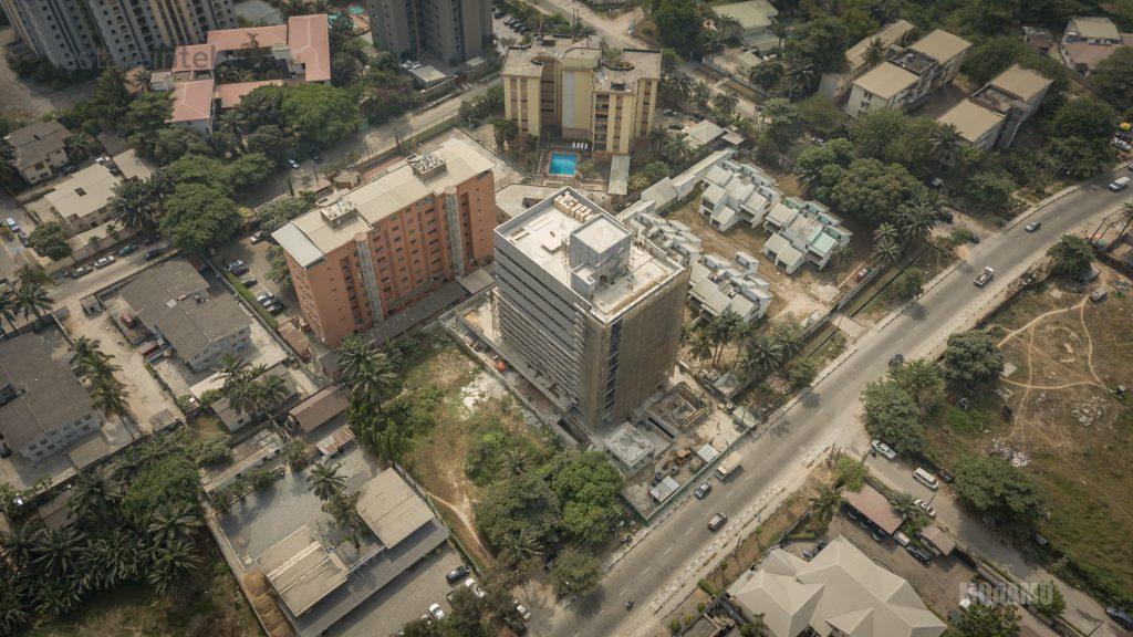 Our Visit to 47 Glover, AKA Waltersmith Tower in Ikoyi, Lagos