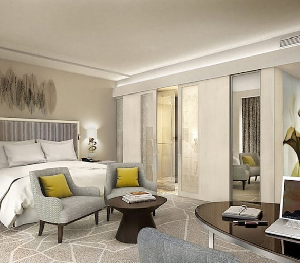 Hyatt Regency Addis Ababa opens as the first Hyatt hotel in Ethiopia
