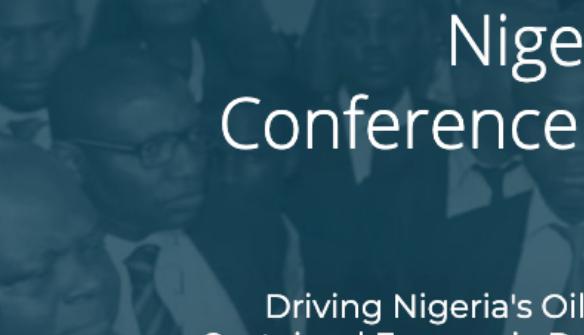 Nigeria Oil & Gas Conference & Exhibition (NOG)
