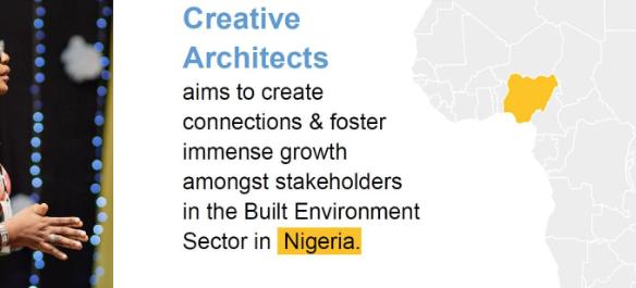Creative Architects 2019