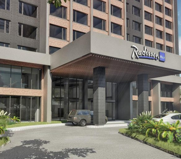 Radisson Hotel Group expands into Madagascar