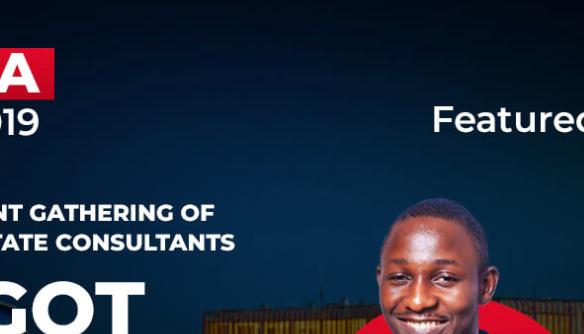 Summit Rwanda 2019
