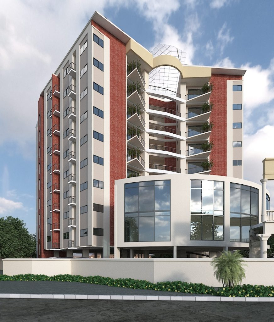 Casino Heights CGI Rendering. Image Source: Wemabod Estate Limited