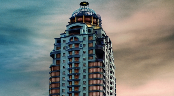 MichelAngelo Tower, Sandton, South Africa