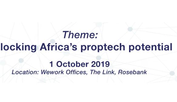 Africa PropTech Forum