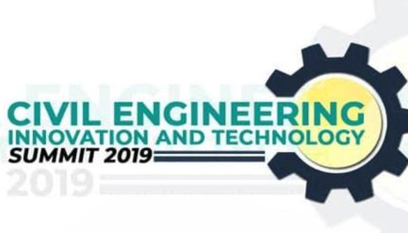 Civil Engineering Innovation Technology Summit (CEIT Summit)