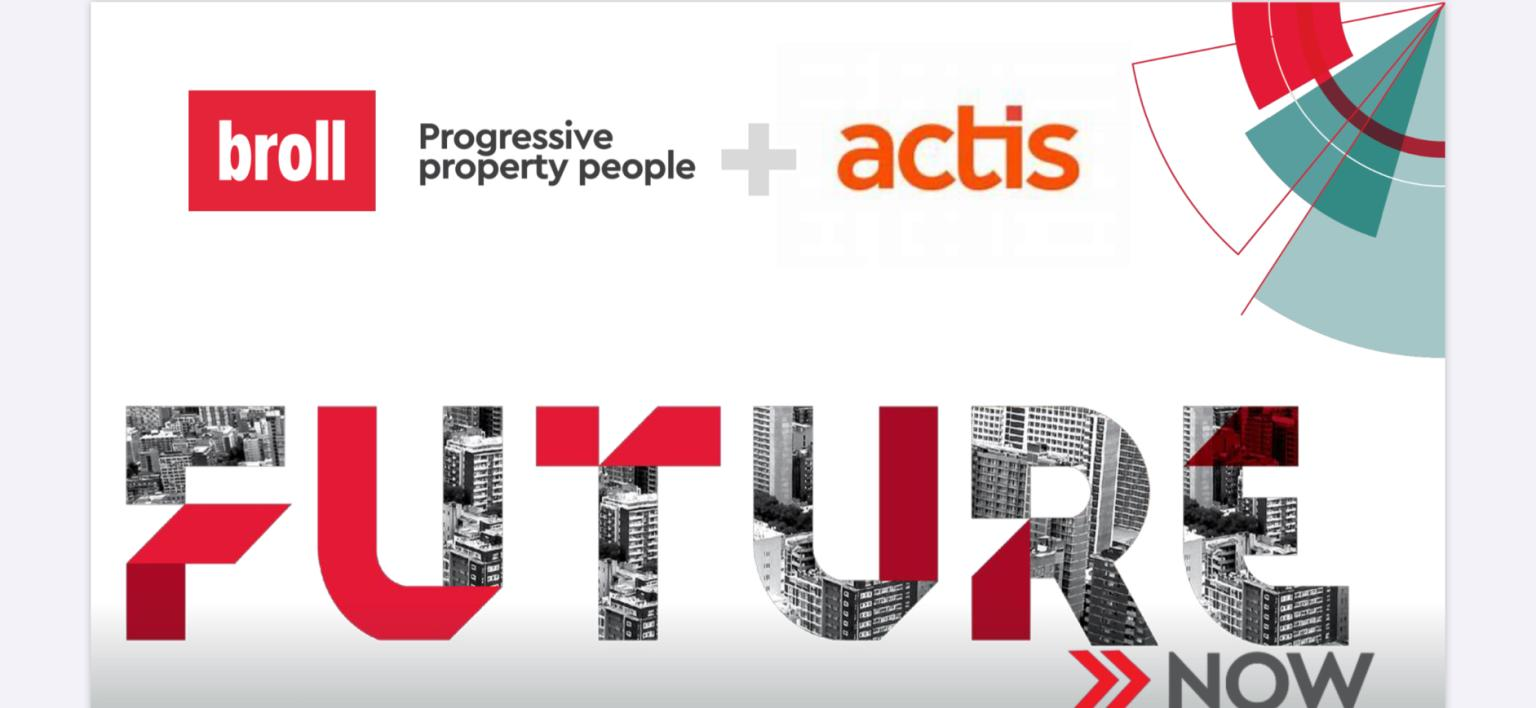 Broll signs property management contract with Actis