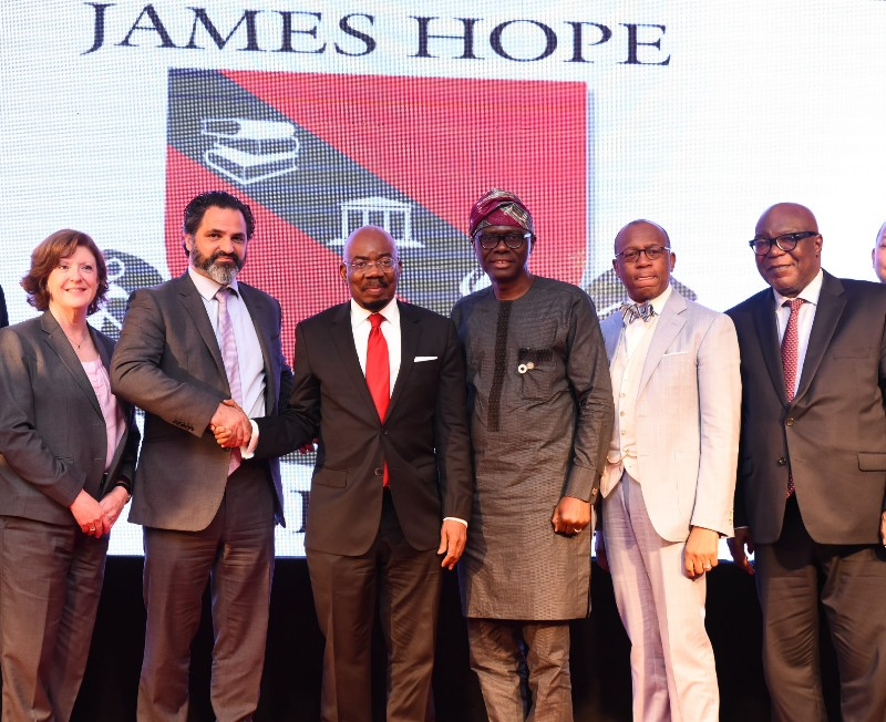 American International School disposes their Twin Lakes Campus to Jim Ovia backed school