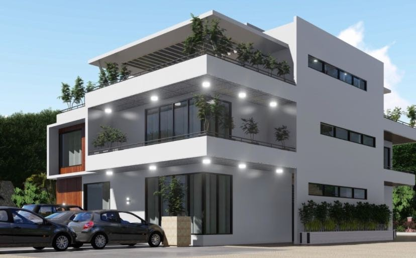 Development: The Sussex, Ocean Bay Estate, Lekki - Lagos