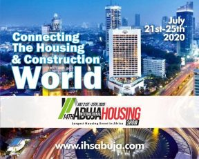 14th Abuja International Housing Show (AIHS) 2020 event image