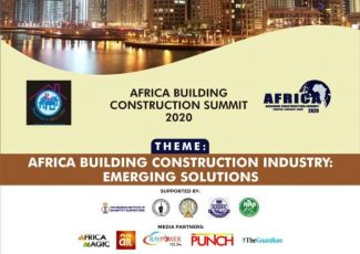 Africa Building Construction Summit 2020