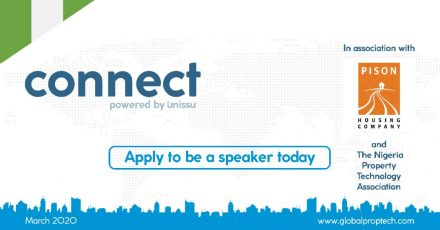 Connect, real estate event by Unissu in conjunction with Pison Housing Company