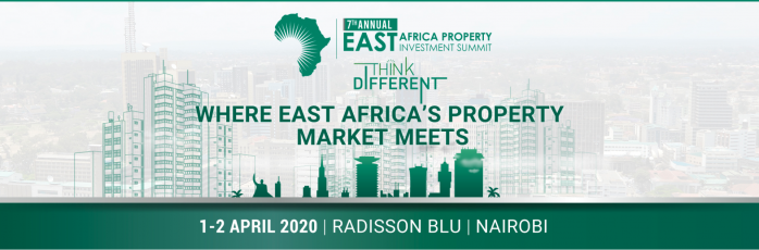 East Africa Investment Summit (EAPI Summit) 2020 event image