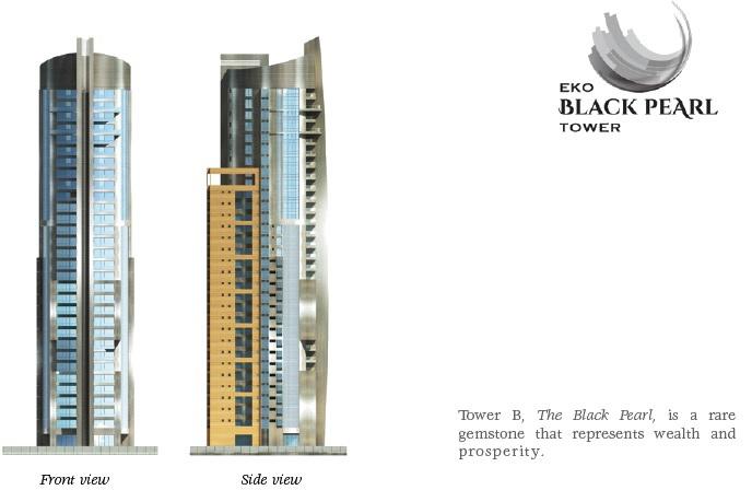Eko Black Pearl Tower