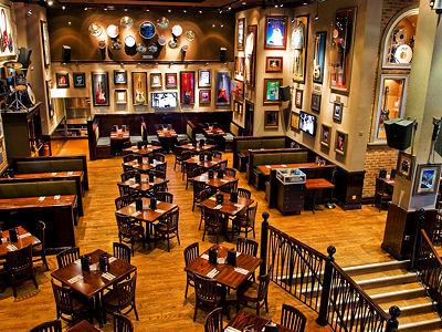 Hard Rock Cafe Restaurant