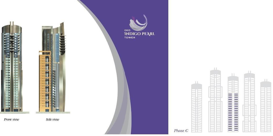 Eko Indigo Pearl Tower
