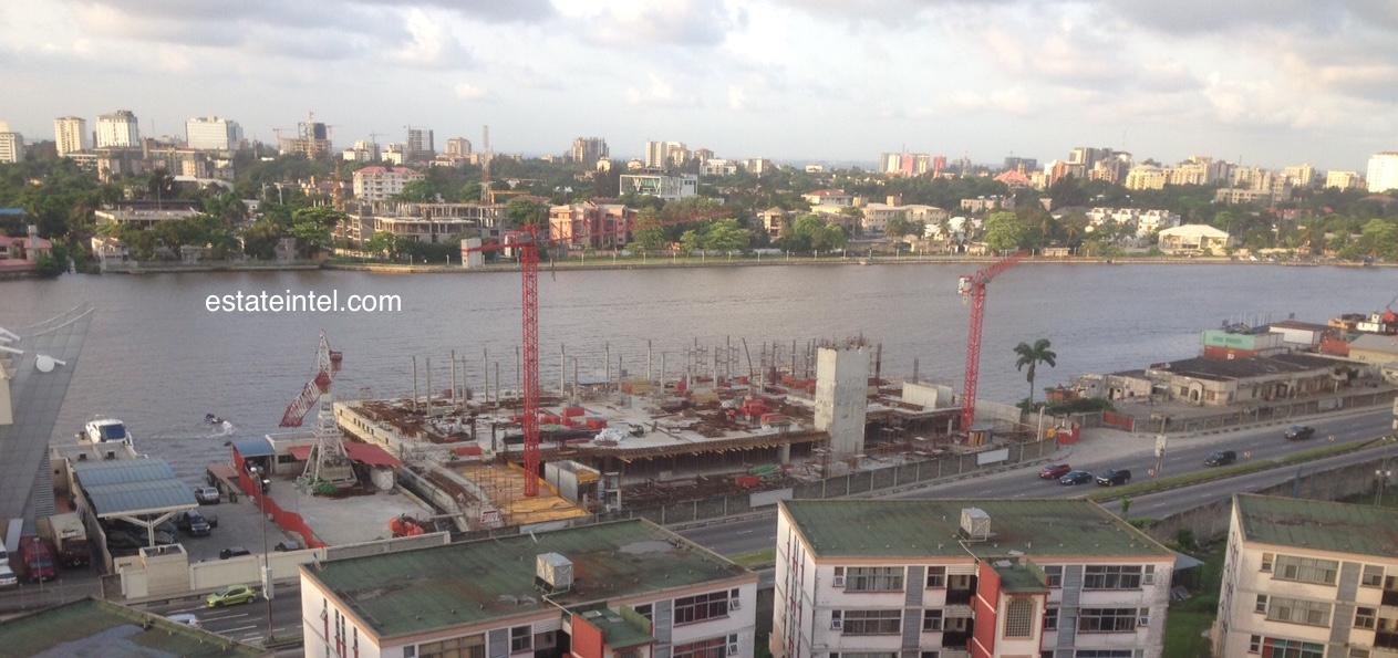 Marriott Lagos Waterfront Hotel (Marriott Lagos, Victoria Island)