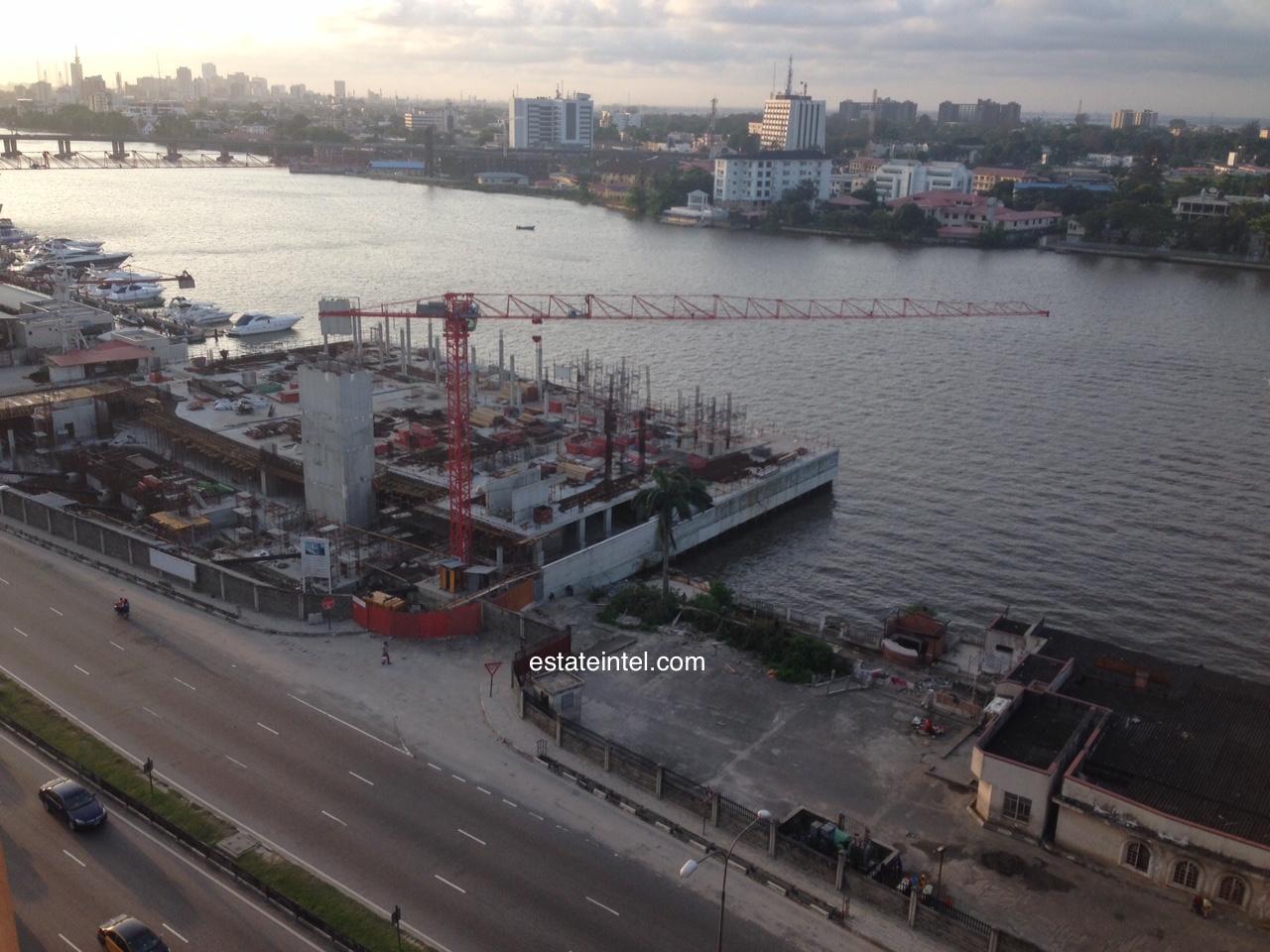 Marriott Lagos Waterfront Hotel (Marriott Lagos, Victoria Island) - Ozumba Mbadiwe Avenue