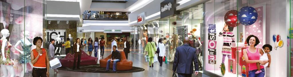 jabi lake mall retail nigeria property market news property research real estate research shopping mall nigeria abuja