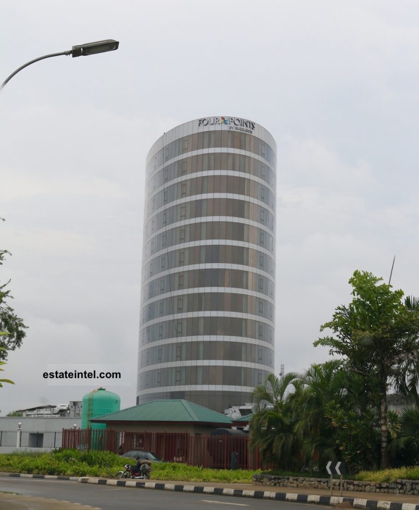 Four Points by Sheraton, Ikot Ekpene - Akwa Ibom