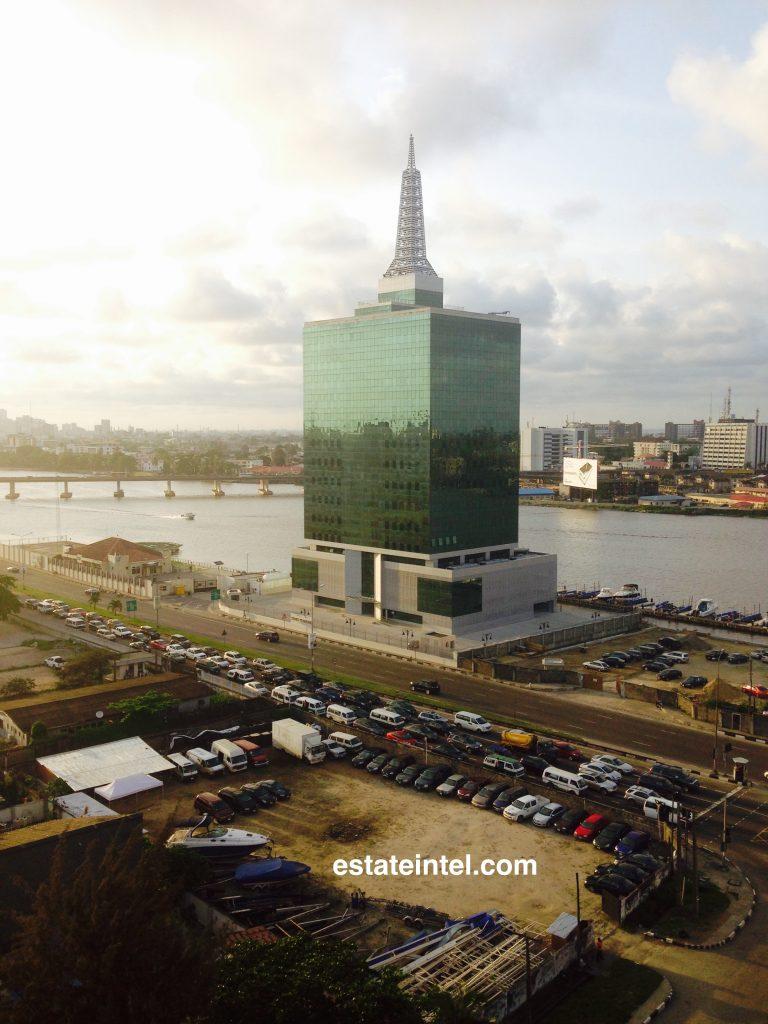 Civic Tower, Ozumba Mbadiwe Avenue - Victoria Island