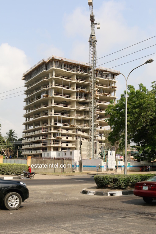 Alliance Place, Alfred Rewane Road, Ikoyi - Lagos.