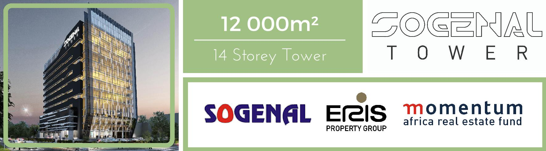 Sogenal Tower