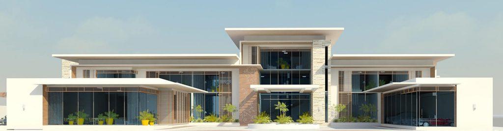 Private Development by Drawcok Estates
