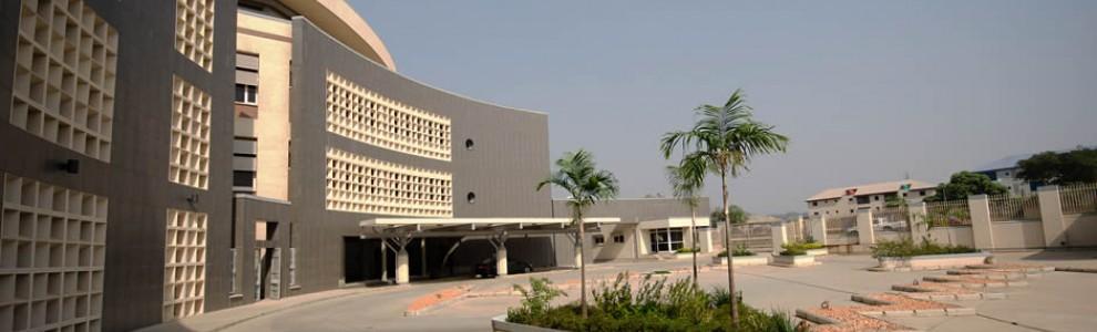 Development: Reliance Referral Hospital, Garki II, Abuja - FCT. Image Source: RRH
