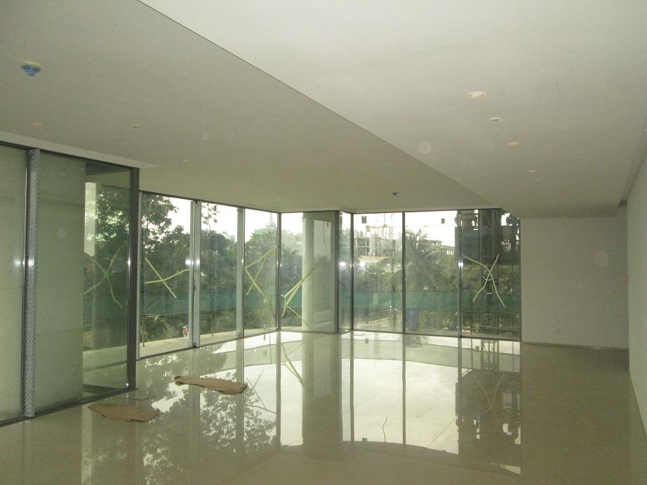 Sample Flat at No. 4 Bourdillon, Ikoyi - Lagos. Image Source: 4 Bourdillon