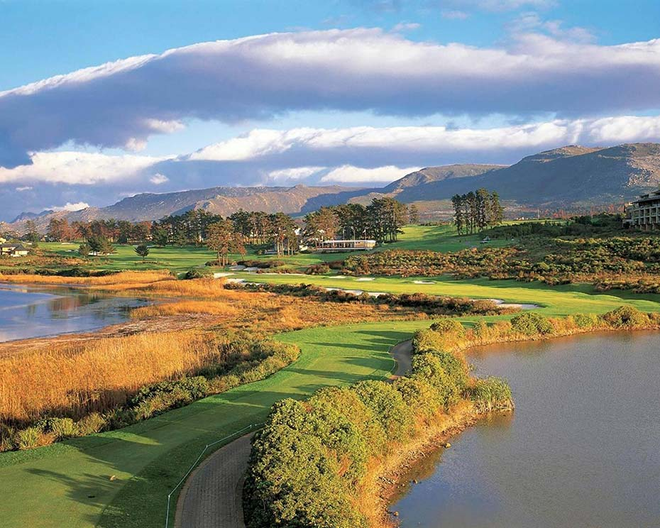Marriott Signs Deal to Manage First Ever Golf Resort in South Africa – Source: Marriott